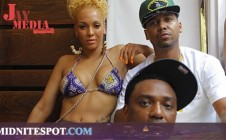 "Annual Juelz Santana's ""Splish Splash Pool Bash"" 2013"